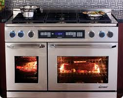 Oven Repair Whitestone